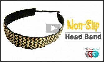 Non Slip Headband, YouTube Thursday