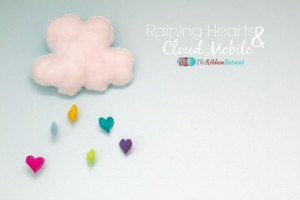 Raining Hearts and Cloud Mobile